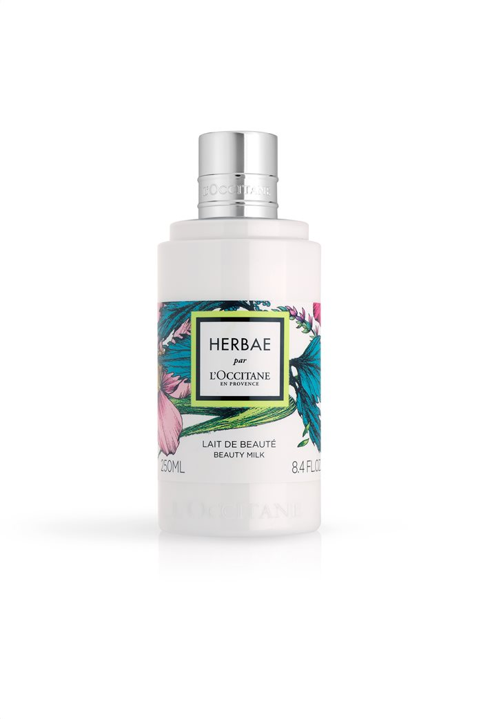 L'Occitane En Provence Herbae Par L' Occitane Beauty Milk 250 ml 0