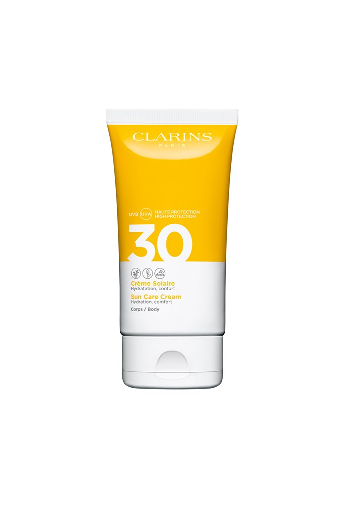 Clarins Sun Care Cream Body UVA/UVB 30 150 ml 0