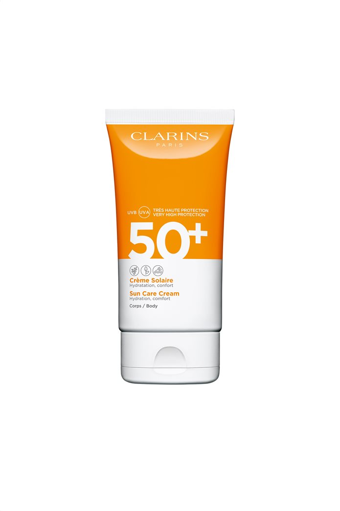 Clarins Sun Care Cream Body UVA/UVB 50 150 ml 0