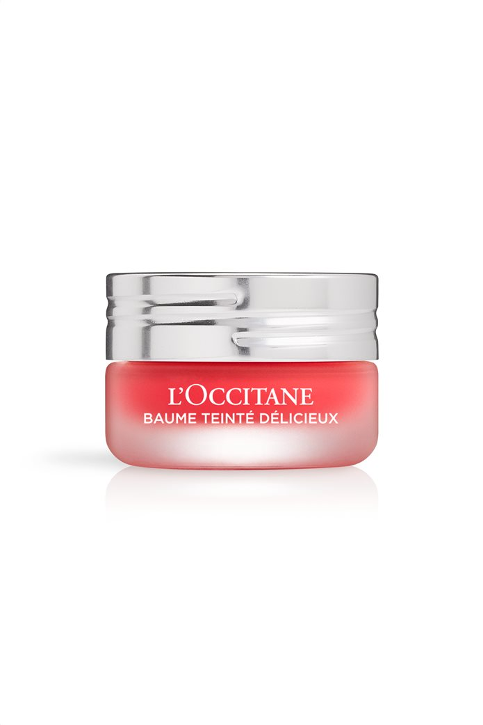 L'Occitane En Provence Delicious Tinted Balm 2 Miss  Grenadine 8 gr 2