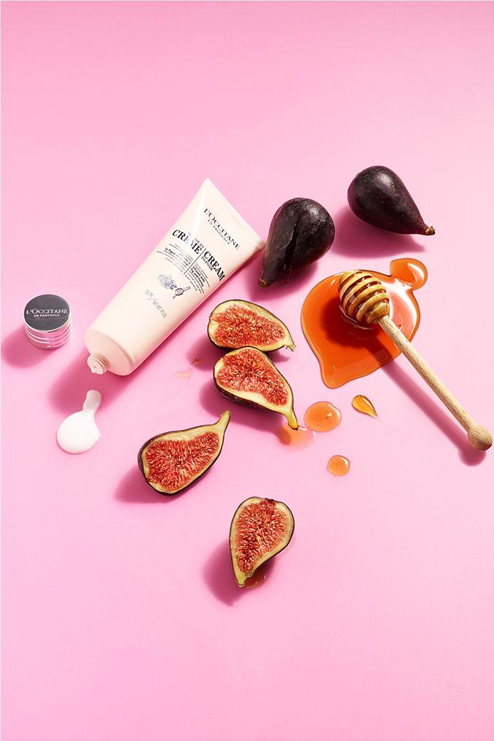 L'Occitane Cream To-Foam Facial Cleanser 125 ml  2