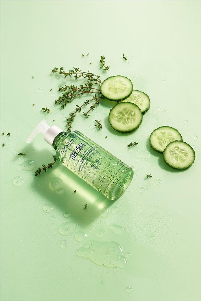 L'Occitane Gel To-Foam Facial Cleanser 200 ml  2
