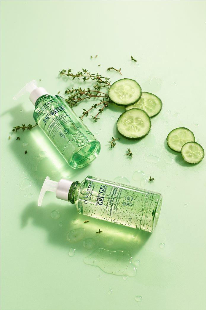 L'Occitane Gel To-Foam Facial Cleanser 200 ml  3