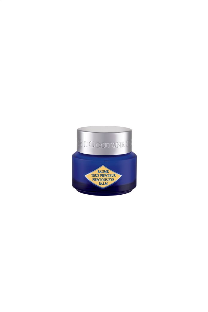 L'Occitane Immortelle Precious Eye Balm 15 ml 0