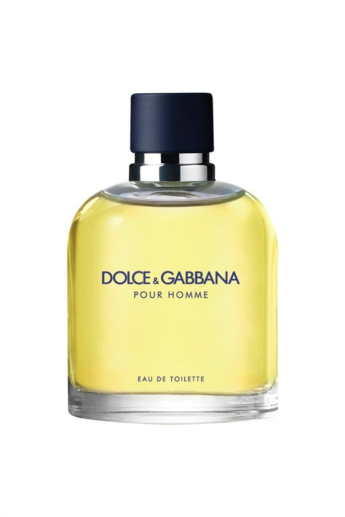Dolce & Gabbana Pour Homme Eau de Toilette 75 ml 0