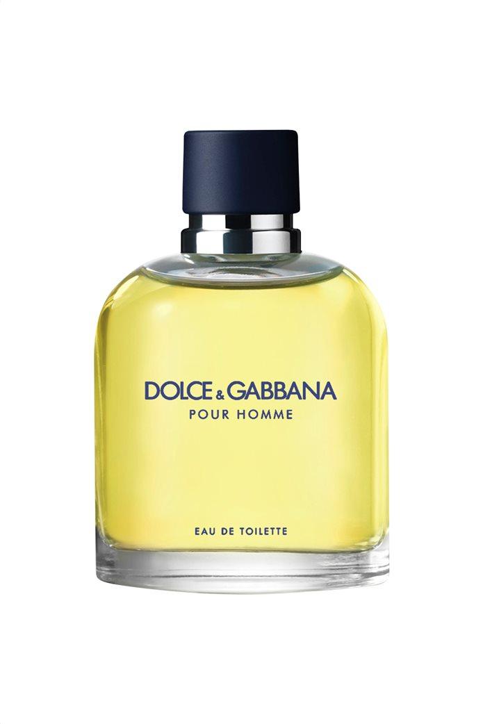 Dolce & Gabbana Pour Homme Eau de Toilette 125 ml  0