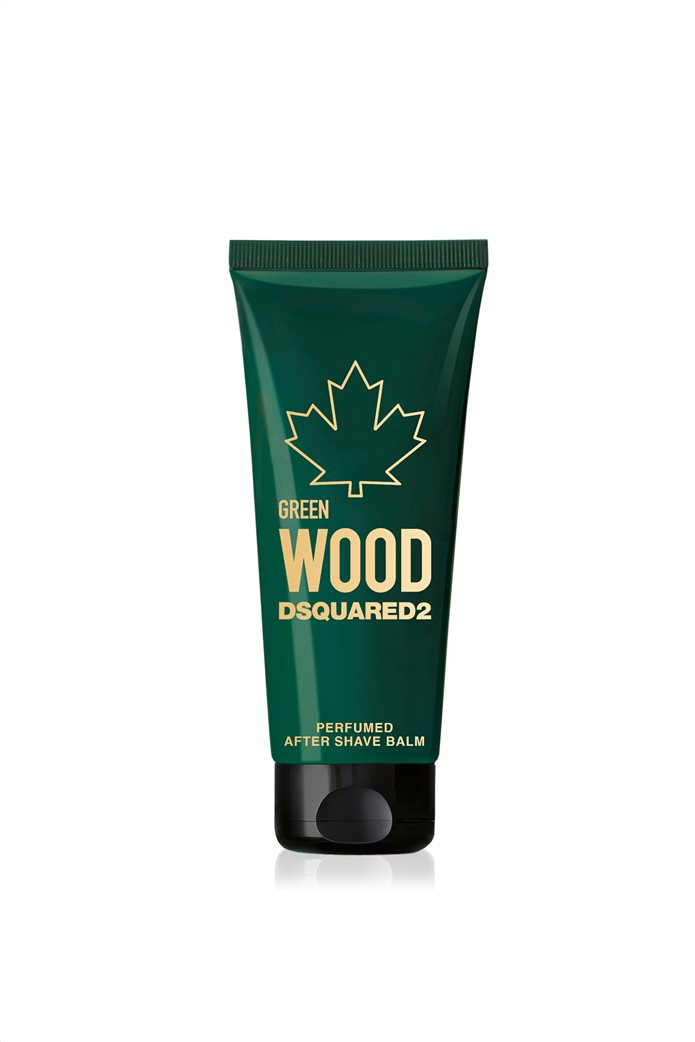 Dsquared2 Wood Green Pour Homme Perfumed After Shave Balm Tube 100 ml 0