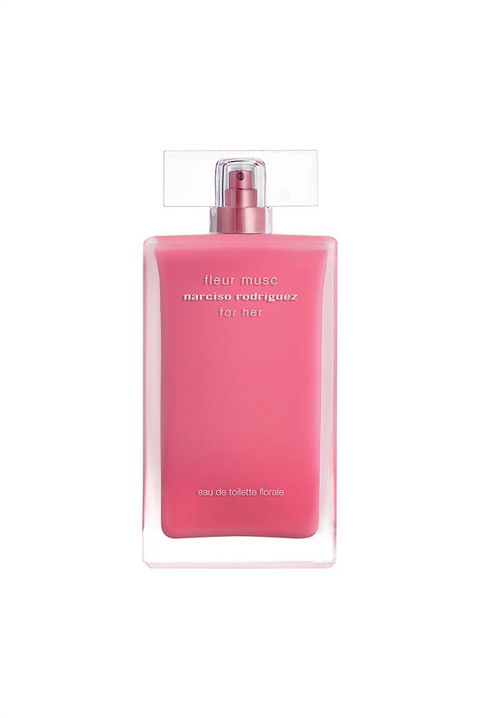 Narciso Rodriguez For Her Fleur Musc Eau De Toilette Florale 100 ml  0