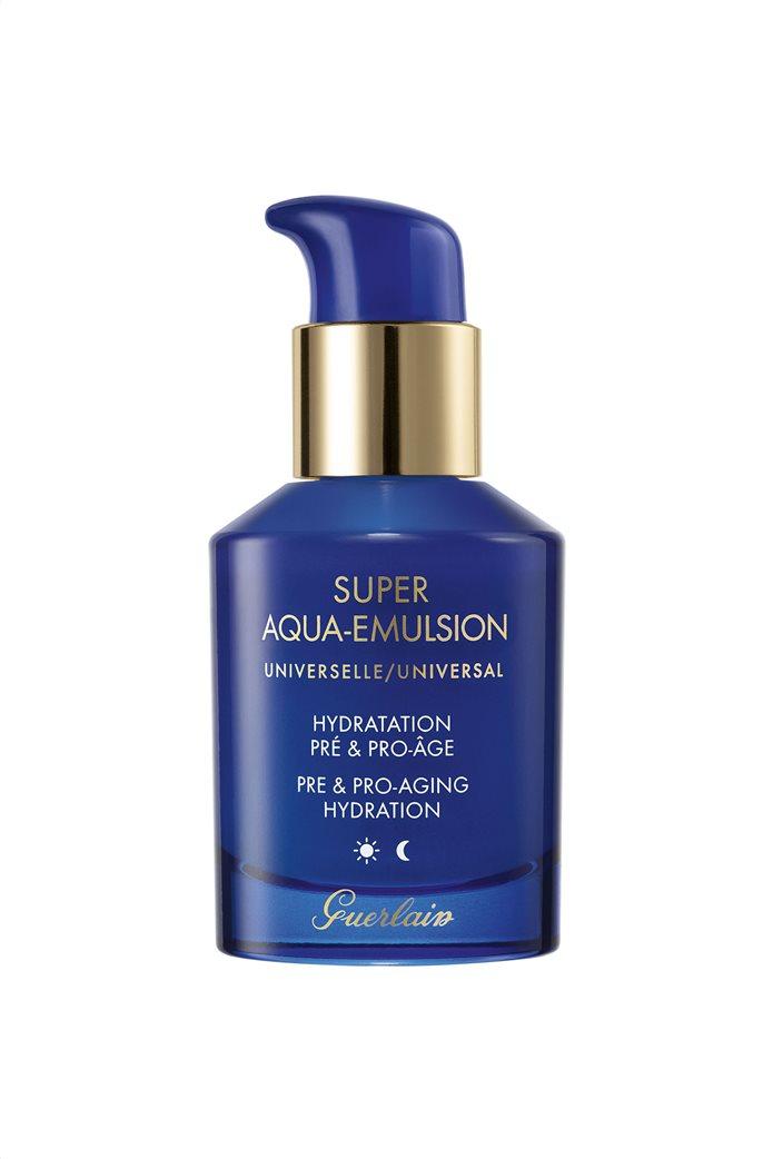 Guerlain Super Aqua Emulsion Universal 50 ml  0