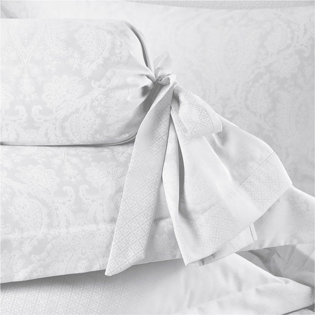 DOWN TOWN Home Σετ μαξιλαροθήκες για μαξιλάρια ύπνου729 (2 τεμάχια)   1