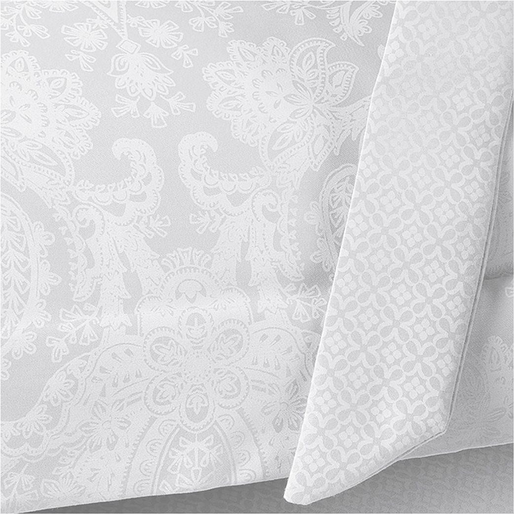 DOWN TOWN Home Σετ μαξιλαροθήκες για μαξιλάρια ύπνου729 (2 τεμάχια)   2