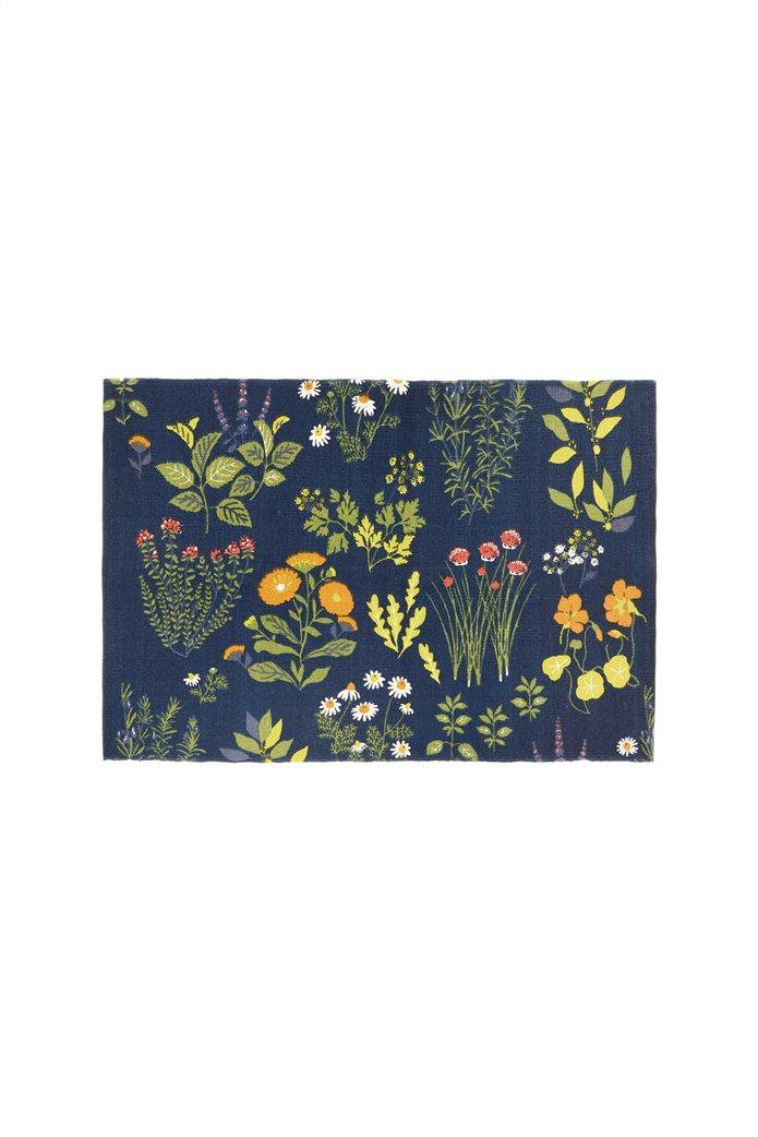 Σουπλά με σχέδιο Herbarium 60 x 180 cm Coincasa 0