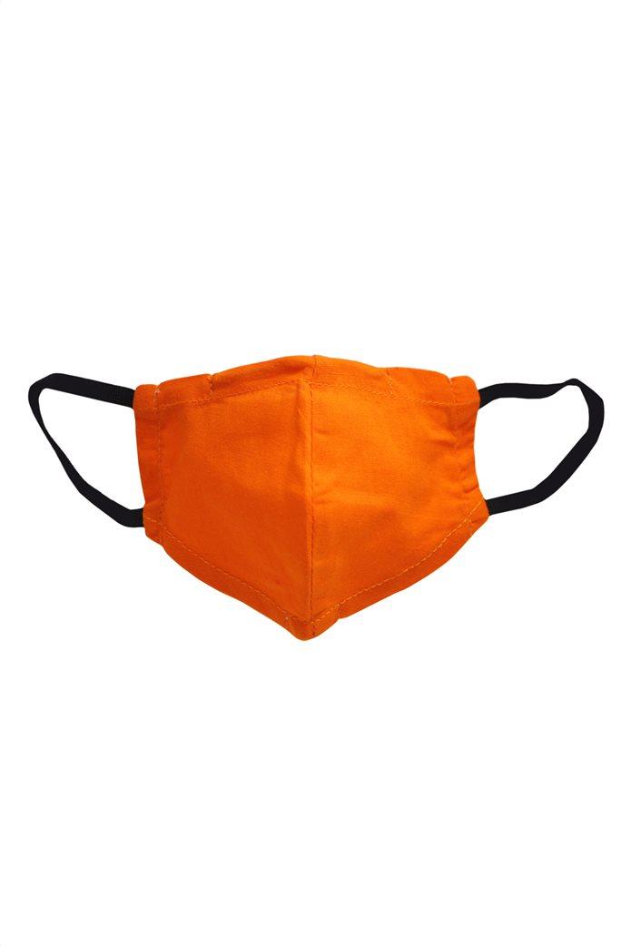 "Synchronia παιδική μάσκα υφασμάτινη με έλασμα ""Bebe"" (XS) 0"