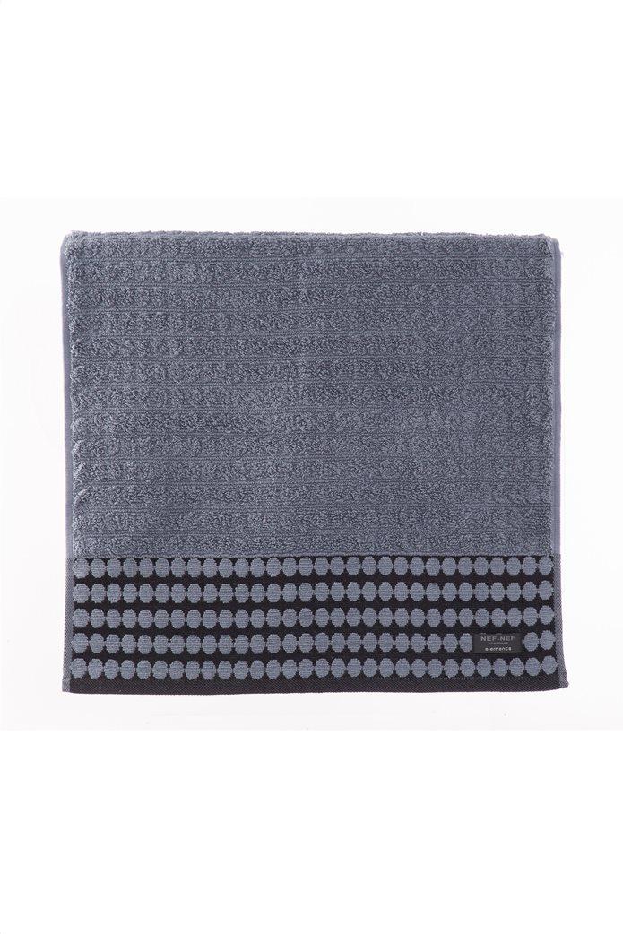 "NEF-NEF πετσέτα μπάνιου ""Sebastian"" 80x160 cm 0"