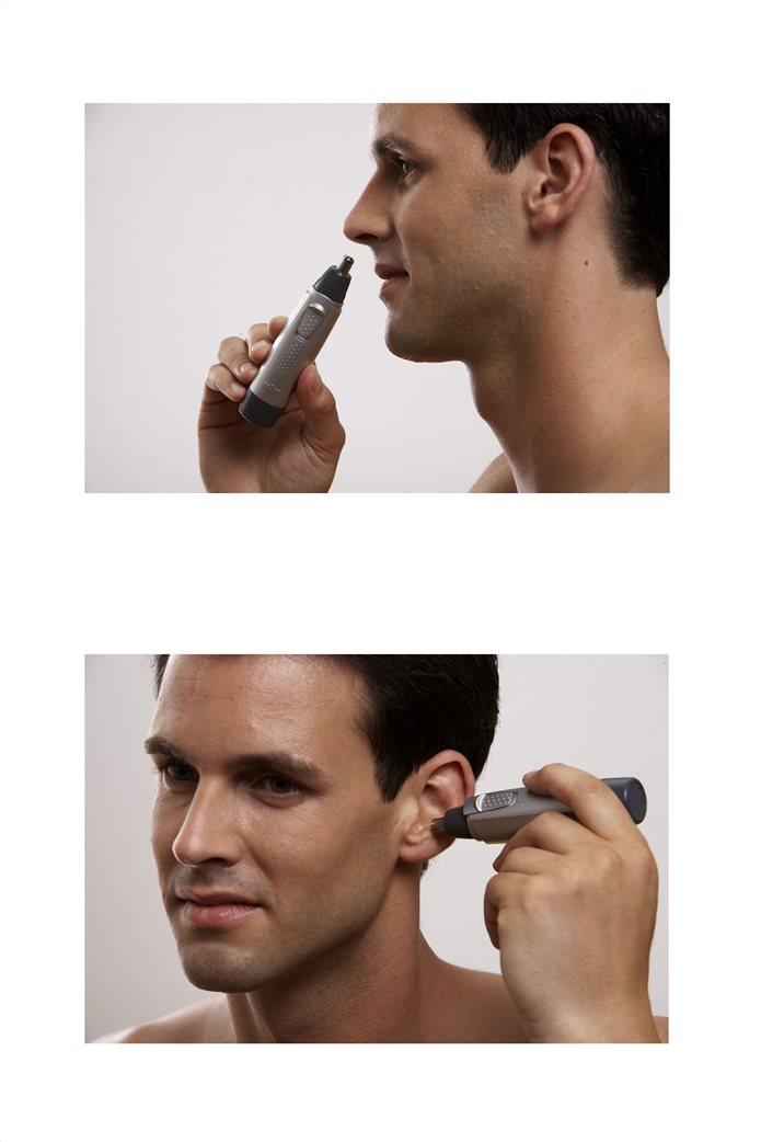 Κουρευτική μηχανή  μπαταρίας  για αυτιά & μύτη EN 10 Braun 4