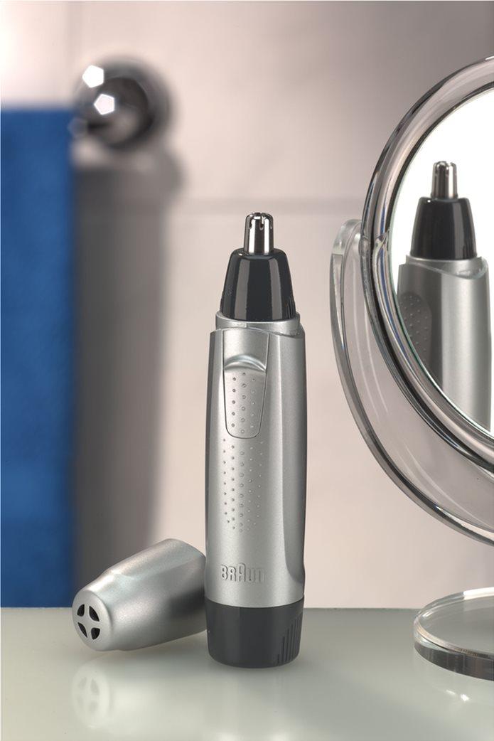 Κουρευτική μηχανή  μπαταρίας  για αυτιά & μύτη EN 10 Braun 5