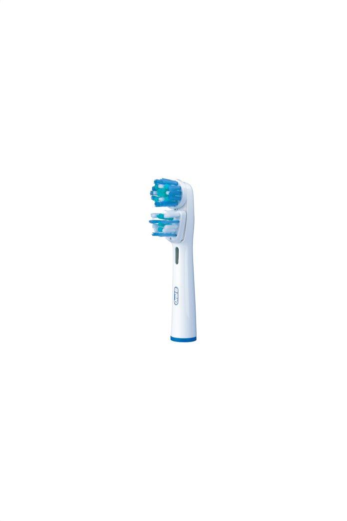 Ανταλλακτικά για ηλεκτρική οδοντόβουρτσα Oral b Dual Clean Braun 1