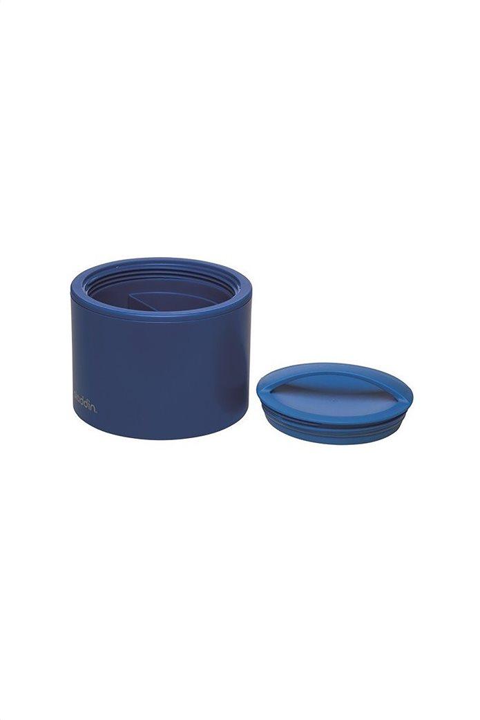 Aladdin Δοχείο Φαγητού θερμομονωτικό Bento 0.6 lt. (μπλε)  0