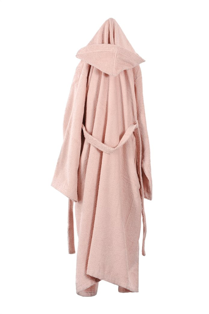 Guy Laroche μπουρνούζι Daily Pink (Large) Nude 0