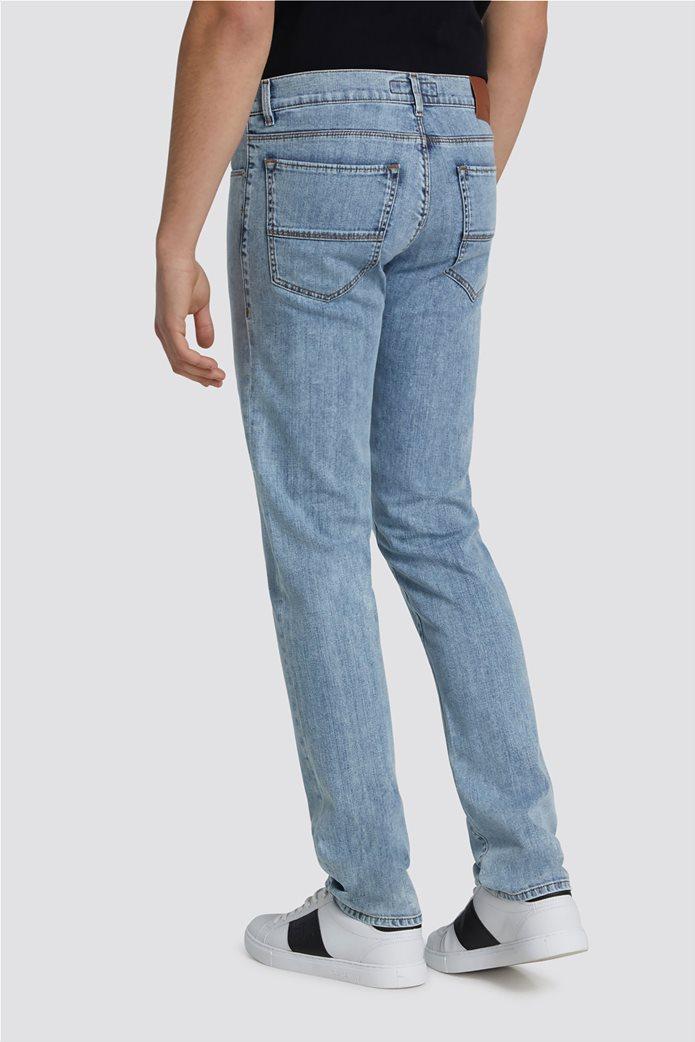 Trussardi Jeans ανδρικό παντελόνι Close Seasonal 370 1