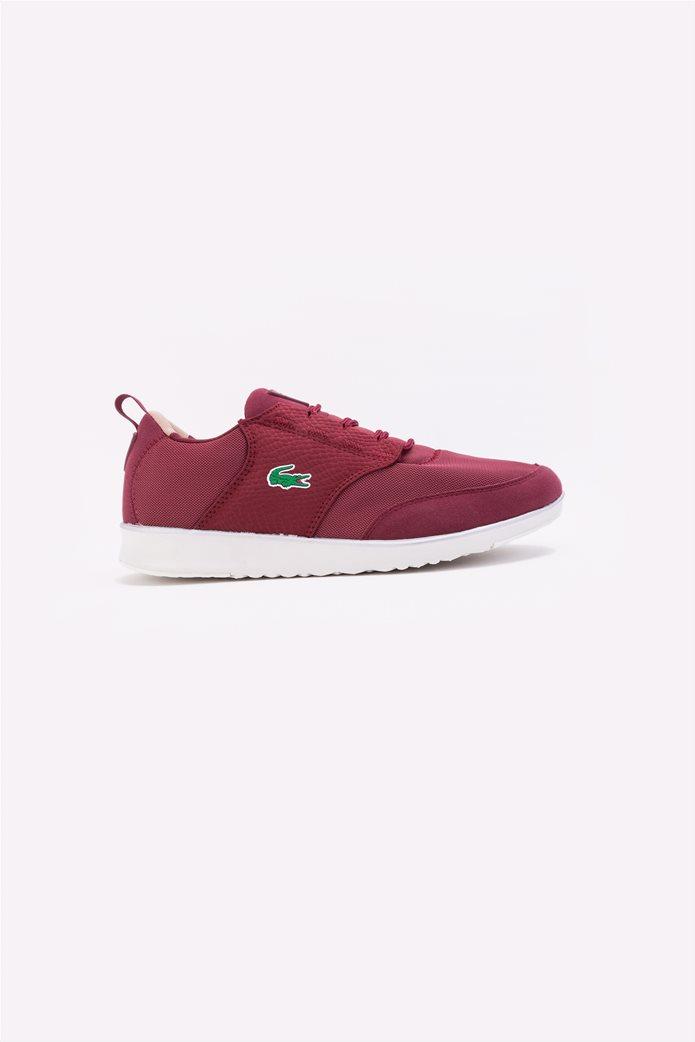 Ανδρικά κόκκινα sneakers L.IGHT 118 1 Lacoste 0