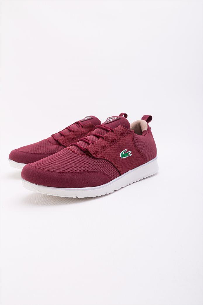 Ανδρικά κόκκινα sneakers L.IGHT 118 1 Lacoste 4