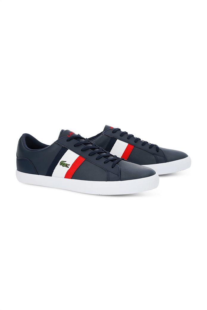 Lacoste ανδρικά sneakers με κορδόνια Lerond 1