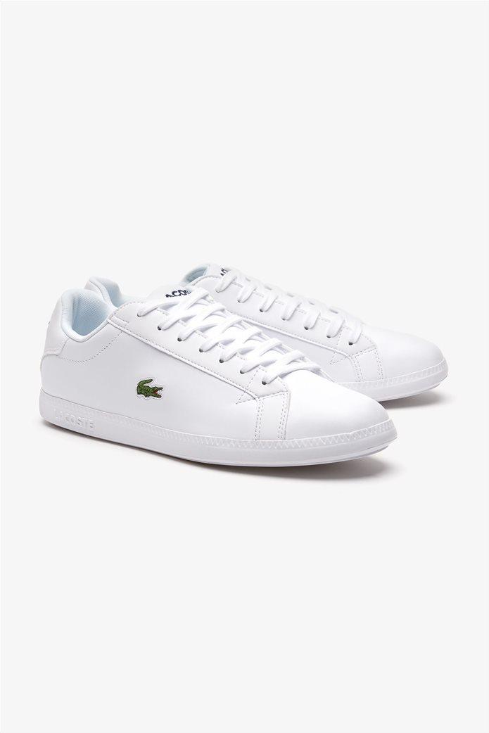 Lacoste ανδρικά sneakers με κορδόνια Graduate BL 1 1