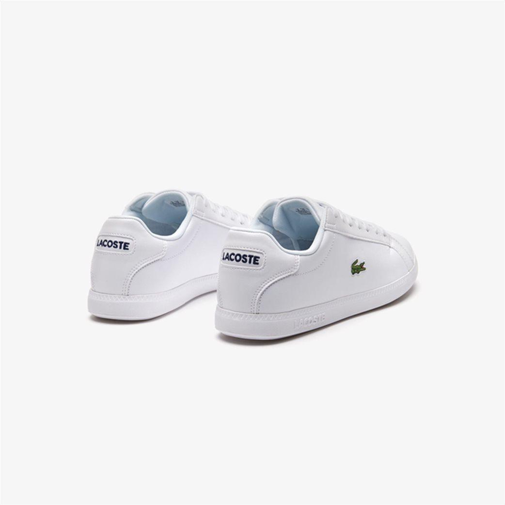 Lacoste ανδρικά sneakers με κορδόνια Graduate BL 1 2
