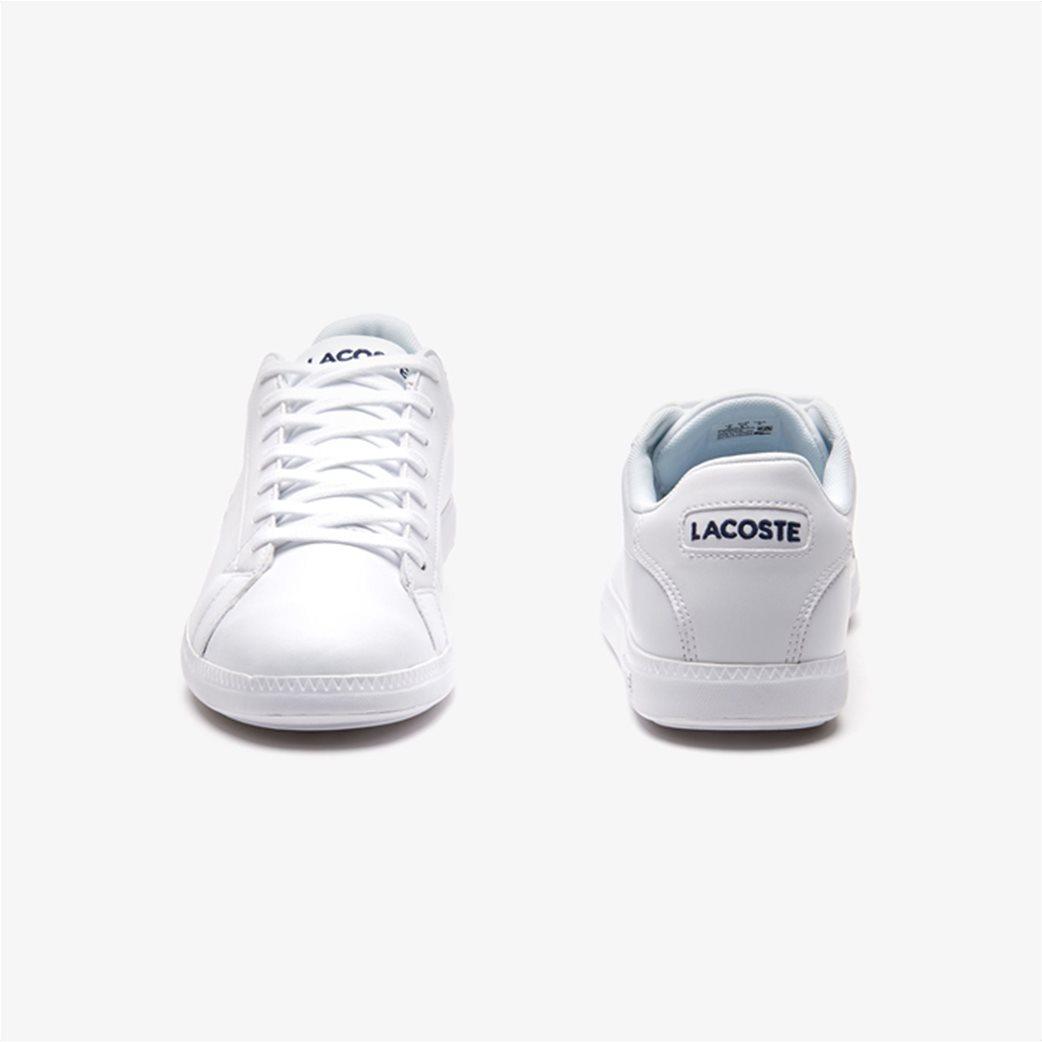 Lacoste ανδρικά sneakers με κορδόνια Graduate BL 1 4