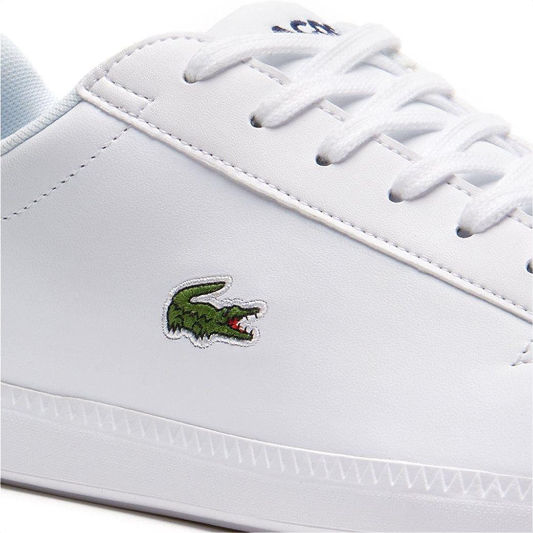 Lacoste ανδρικά sneakers με κορδόνια Graduate BL 1 5
