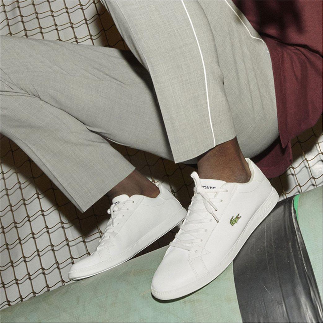 Lacoste ανδρικά sneakers με κορδόνια Graduate BL 1 6
