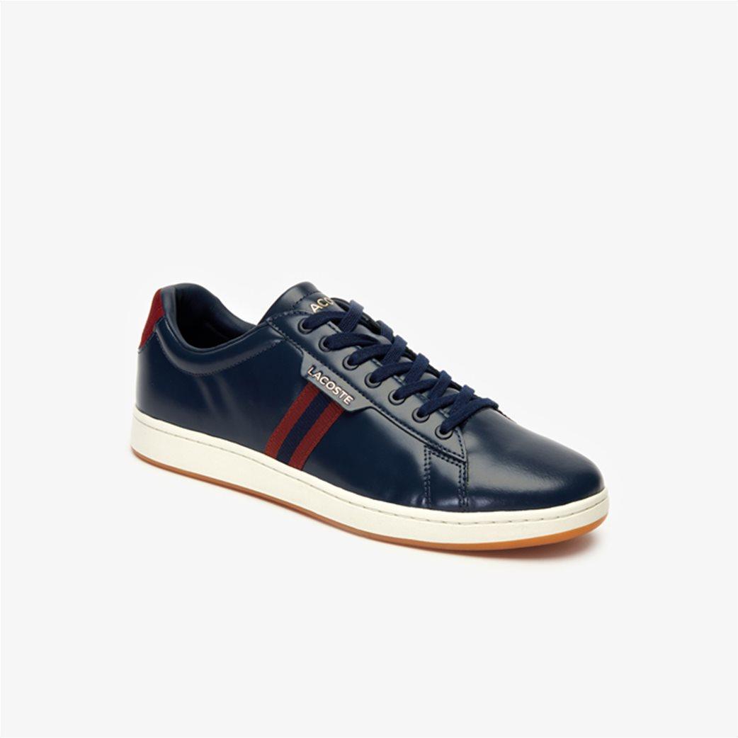 Lacoste ανδρικά sneakers με ριγέ φάσα Carnaby Evo Tricolour 1