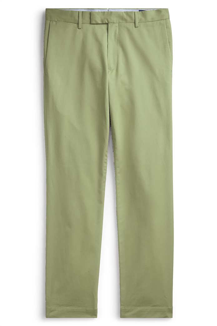 Polo Ralph Lauren ανδρικό παντελόνι Stretch Slim Fit Chino 1