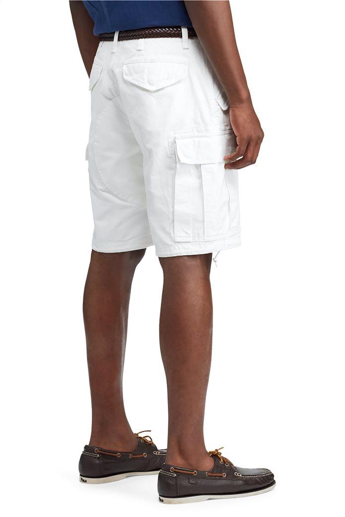 Polo Ralph Lauren ανδρική cargo βερμούδα Classic Fit 3
