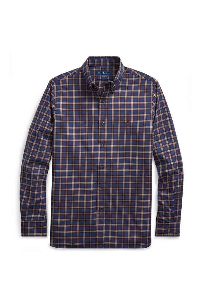 Polo Ralph Lauren ανδρικό πουκάμισο καρό Classic fit 3