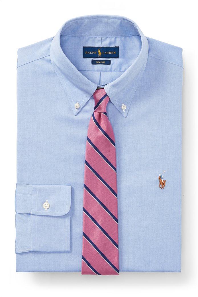 303e18b205f Polo Ralph Lauren ανδρικό πουκάμισο Classic Fit Oxford