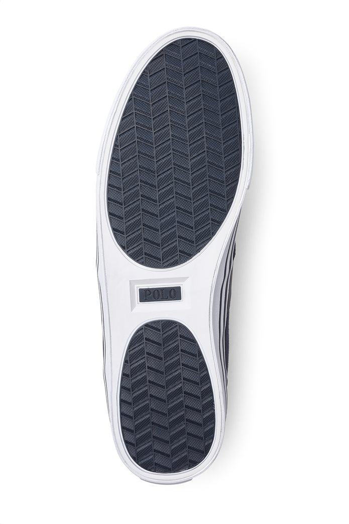 Polo Ralph Lauren ανδρικά sneakers υφασμάτινα Hanford Μπλε Σκούρο 3