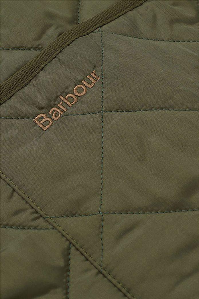 "Barbour ανδρικό μπουφάν αμάνικο ""Quilted Waistcoat"" 5"