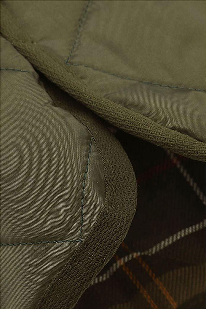 "Barbour ανδρικό μπουφάν αμάνικο ""Quilted Waistcoat"" 6"