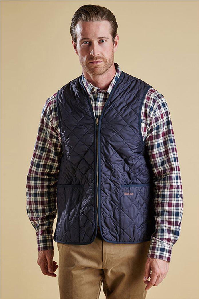 "Barbour ανδρικό μπουφάν αμάνικο ""Quilted Waistcoat"" 0"
