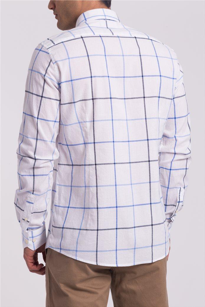 Barbour ανδρικό πουκάμισο Max Tailored 2