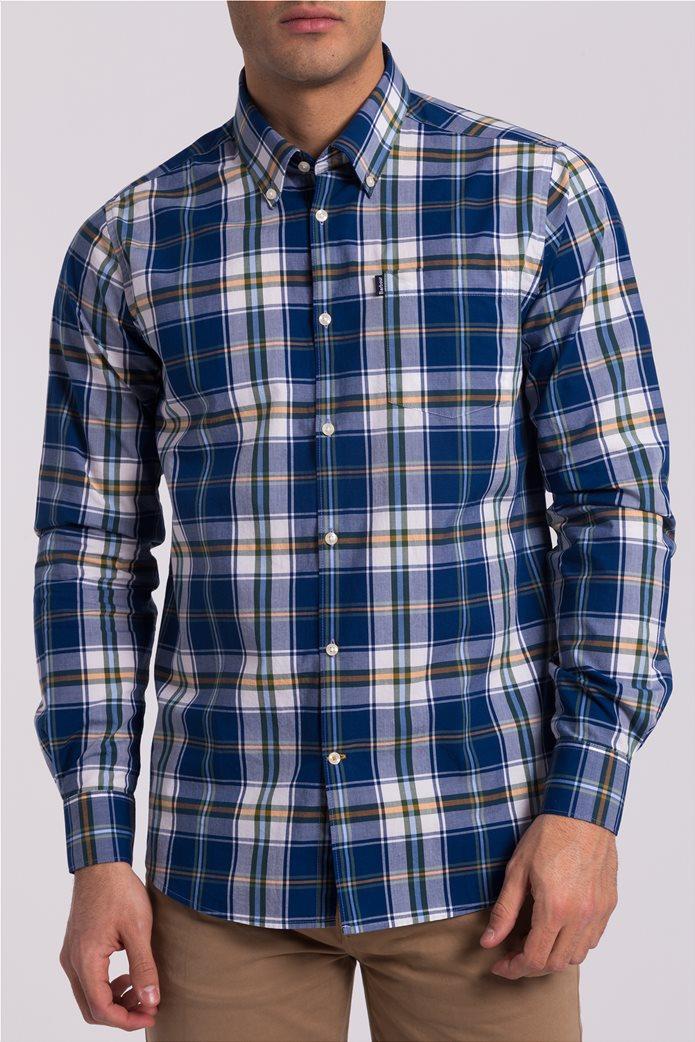 Ανδρικό πουκάμισο Barbour 0