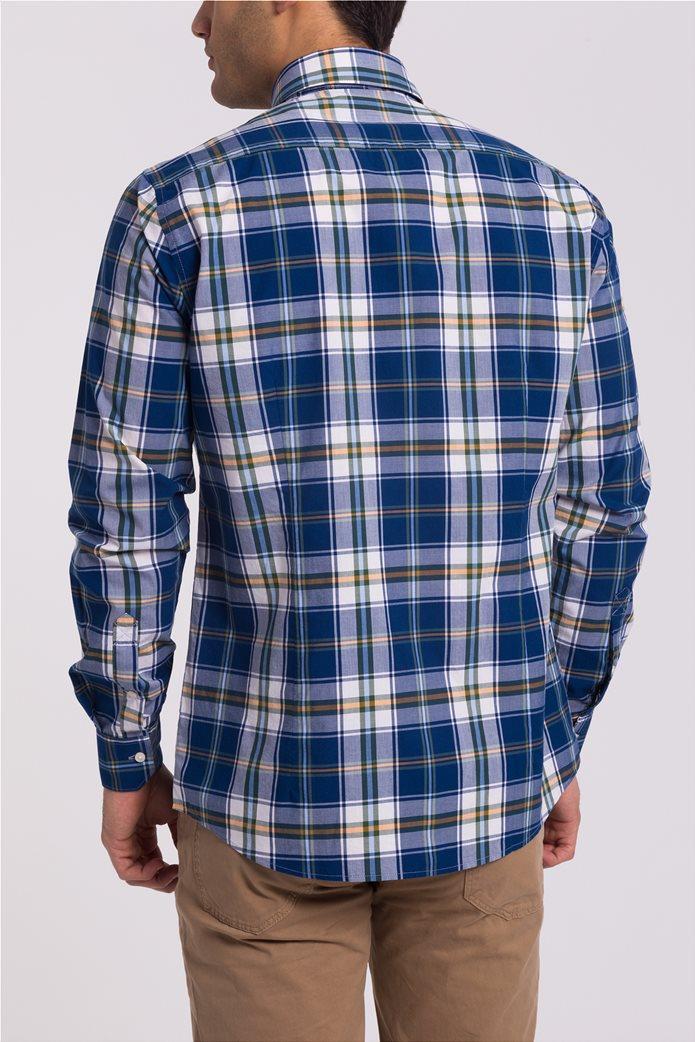 Ανδρικό πουκάμισο Barbour 2