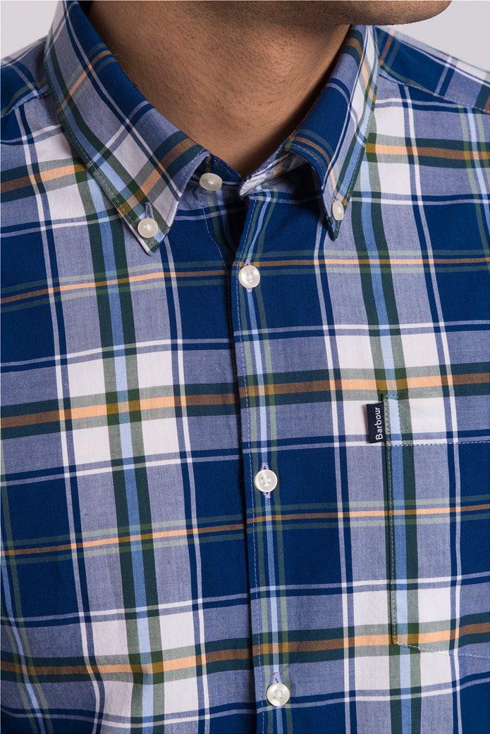 Ανδρικό πουκάμισο Barbour 4