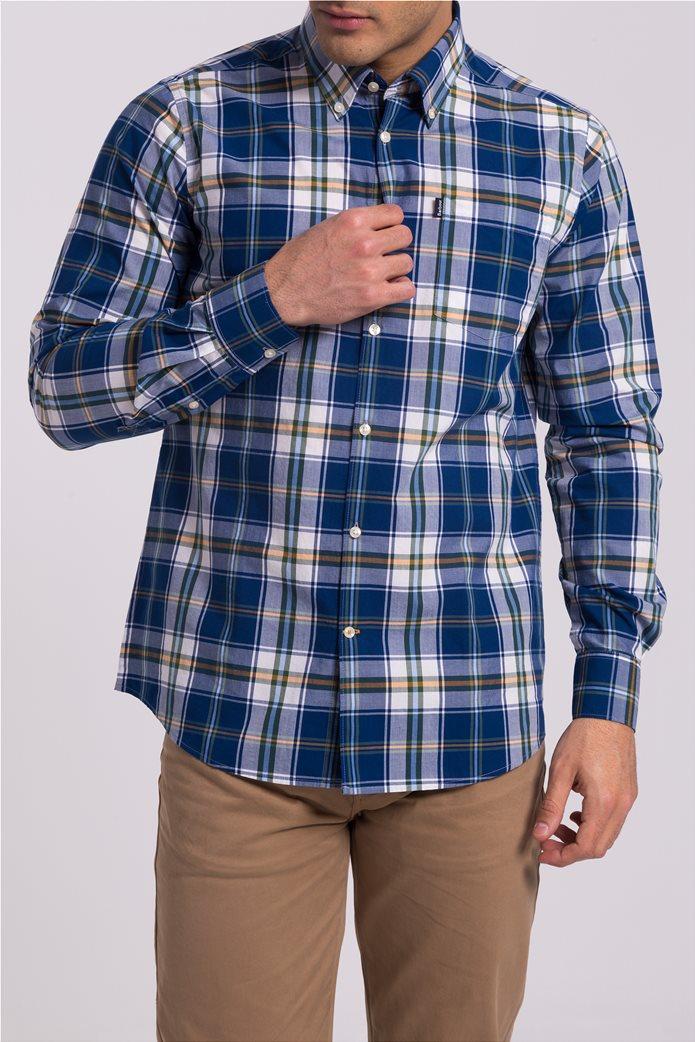 Ανδρικό πουκάμισο Barbour 5