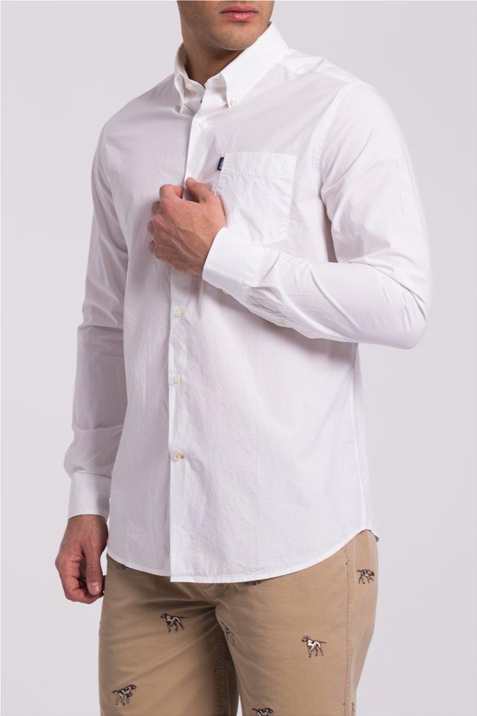 Ανδρικό πουκάμισο Spencer Tailored Fit Barbour 3