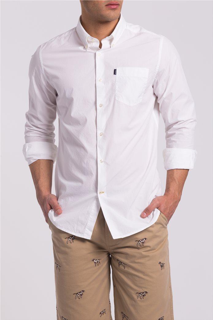 Ανδρικό πουκάμισο Spencer Tailored Fit Barbour 5