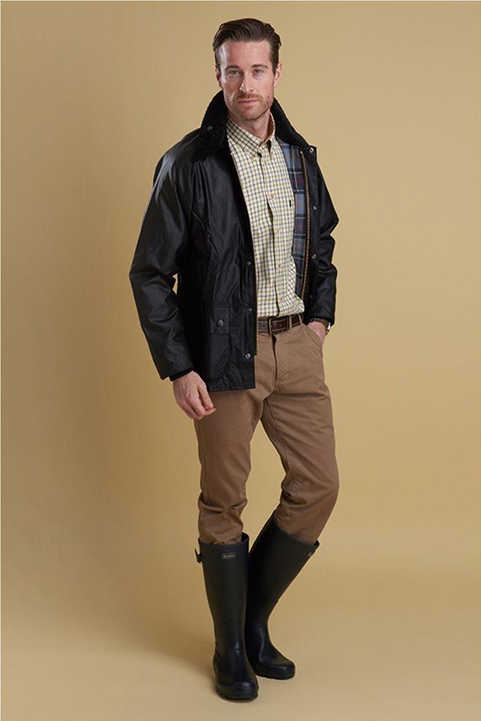 Barbour ανδρικό κερωμένο μπουφάν Bedale Jacket 1