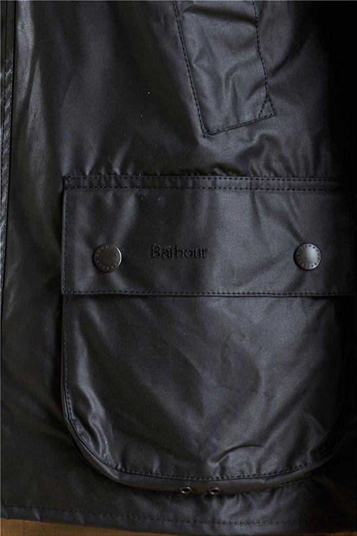 Barbour ανδρικό κερωμένο μπουφάν Bedale Jacket 3
